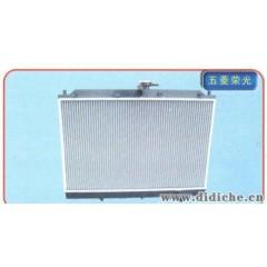 优质五菱荣光汽车专用散热器 汽车散热器 五菱散热器