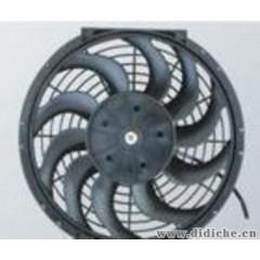 汽车电子扇、冷凝器风扇,空调配件、电机,水箱散热系统配件