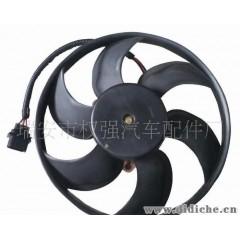 供应汽车散热器风扇(图)