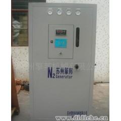 汽車鋁散熱器釬焊專用制氮機、碳脫氧氮氣純化