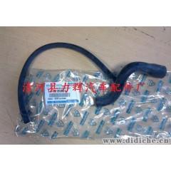 大宇蓝天蓝龙96180801汽车冷却管橡胶水管
