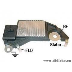 供应汽车电子调节器ZH-D411SE