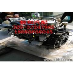 雪铁龙C5汽车发动机 变速箱