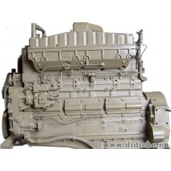 四川长起QY25C/QY50G汽车起重机NTC-290柴油机SO13379 康明斯