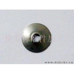 供應各種不銹鋼密封墊片 碗形墊片(定制各種非標)