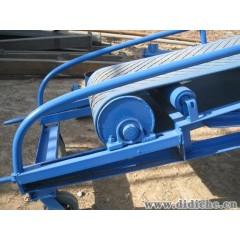 郑州永大斗式提升机螺旋输送机皮带输送机  您信得过的品牌