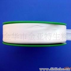 厂家直销供应高品质白色PTFE无油生料带批发供应