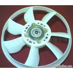 供应丰田4RUNNER汽车风扇硅油离合器总成