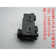 供应广东汽车大灯调节器,汽车电调齿轮箱,大灯齿轮箱,齿轮箱