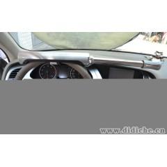 供应汽车方向盘锁 (不锈钢伸缩方向盘锁)中品