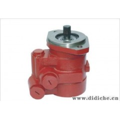 汽车转向助力泵方向助力泵液压助力泵液压泵举升泵方向机69