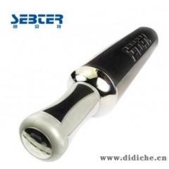 SEBTER 不锈钢材质  方向盘汽车锁 新品上市