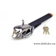 金点原子 (国家专利)方向盘锁  汽车锁 大量批发 8835