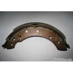 生产各种汽车 刹车蹄、刹车片