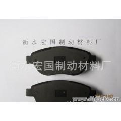 生产销售盘式汽车刹车片,各种制动器衬片
