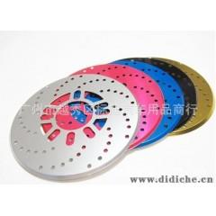 汽车刹车盘装饰片/轮毂刹车罩/刹车碟/后鼓式刹车装饰盘