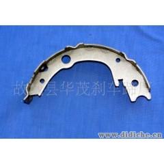厂家专业生产汽车刹车蹄片MR-7180
