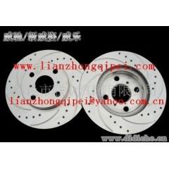 生产汽车刹车盘(图)