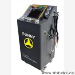 """受�g迎的ACC909D汽�蒸�l箱清洗�C,""""SUNNY""""品牌值得�碛�"""