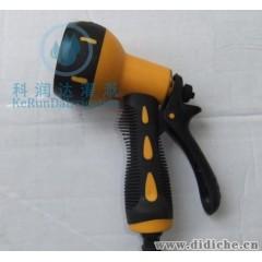 多功能水枪 7功能洗车水枪 灌溉工具 洗车工具 冲洗汽车 水管水枪