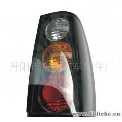 陆风X6后尾灯 陆风尾灯 汽车配件 汽车灯具配件 led尾灯 后尾灯