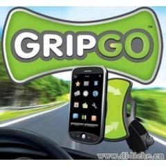 GripGo 车载手机架迷你车用手机座导航支架iphone4S汽车手机支架