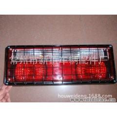 厂家供应金霸、康霸、多利卡泡式铁架网罩后尾灯  尾灯灯泡HM-093