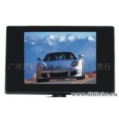 3588数字屏汽车影音车载显示器后视液晶电视LCD