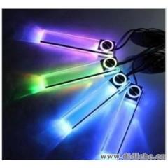 批发 汽车LED灯 汽车内气氛灯 车内装饰灯/室内氛围灯/脚底灯