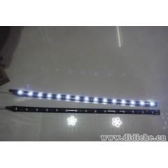 3528灯条 30CM 1210-15SMD灯条 长度30公分 汽车装饰灯条 气氛灯