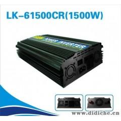 专业OEM 1500W 大功率充电逆变一体机/汽车逆变电源
