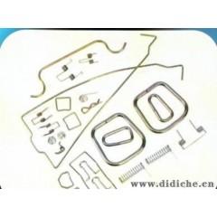 厂家供应各种优质弹簧 汽车弹簧 电器弹簧 开关弹簧