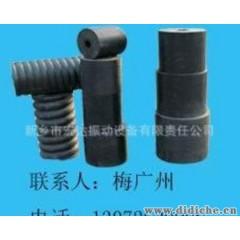 减震弹簧(复合弹簧 橡胶弹簧 钢簧) 振动设备专用弹簧 现货销售