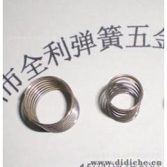 专业生产DVD机芯压力弹簧、DVD机芯五金弹簧配件