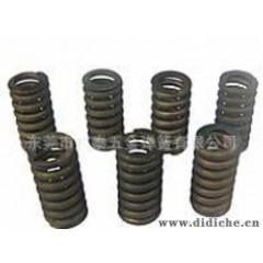 专业生产各种 压簧 压力弹簧 电池弹簧 拉力弹簧
