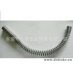 东莞弹簧厂供应各种 五金弹簧 高温弹簧 扭转弹簧 线成型