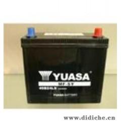 供应奥迪车用的日本汤浅汽车蓄电池