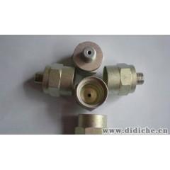 汽车机油压力传感器壳体