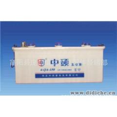 供应批发中硕蓄电池12V195AH低温少维护系列