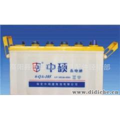 供應批發中碩蓄電池12V180AH低溫少維護系列