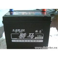 汽车免维护电池