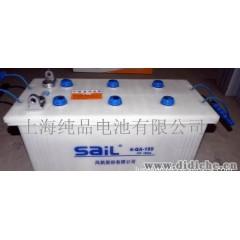 供应风帆195蓄电池6-QA-195启动型12V195Ah风帆蓄电池发电机电瓶