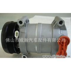 汽车空调 汽车空调压缩机