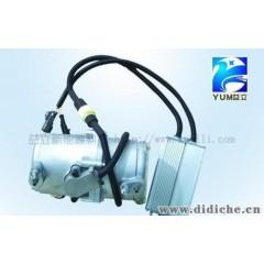 (品质保证-量大价优)供应电动汽车空调压缩机72V