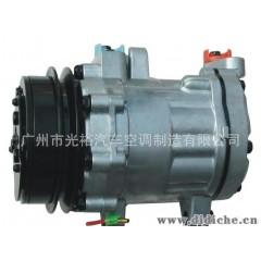 7B10-96汽车空调压缩机