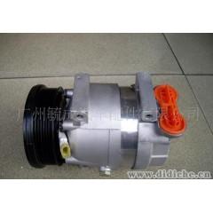 供应V5汽车空调压缩机 厂家直销