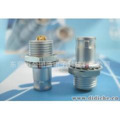 厂家直销国产兼容瑞士LEMO芯固定式插头FAG1B305CLA多芯连接器