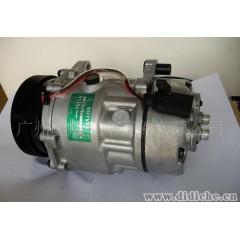 供应三电汽车空调压缩机,空调泵 厂家直销