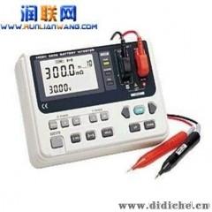 南京智能蓄电池测试仪,汽车蓄电池内阻,坏了怎么办?