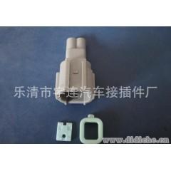 供應DJ7029-2.2-11汽車防水連接器 傳感器連接器